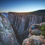 Colorado feiert: 20 Jahre Black Canyon Nationalpark
