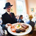 Bloomsday – Dublin macht sich bereit