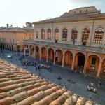 Bologna für Insider – kultiviert, elegant, verfressen