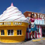 Route 66 – Straßenlegende mit Kultstatus