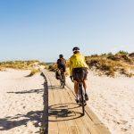 Neuer Radwanderweg im schwedischen Skåne
