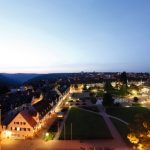 Freudenstadt – Kleinstadtperle mit Heilklima