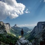 Vier ultimative Wanderungen im Vercors