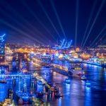 Faszination Kreuzfahrt: Die Hamburg Cruise Days