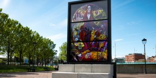 "Belfast: Neuer ""Glass of Thrones Fan Trail"""