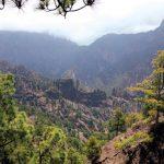 Vulkan-Trekking auf den Kanarischen Inseln