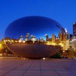 Chicago – zwischen Bohne und Trump Tower