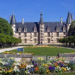 Nevers – kleine Perle in Burgund-Franche-Comté