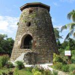 """Historische """"Perlen"""" im Regenwald von Guyana"""