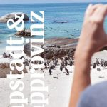 Neues Kompendium für Kapstadt + die Kapprovinz
