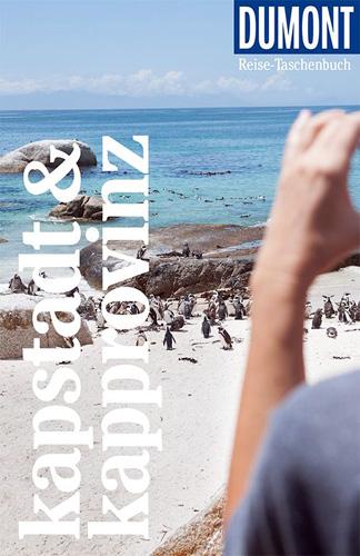 Kapstadt und Kapprovinz