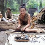 Krzemionki – Feuersteinminen neues Welterbe