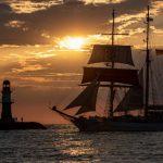 Zwischen Briggs und Barken: Hanse Sail in Rostock