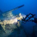 Malta – Tauchen zwischen historischen Wracks