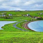Zum Inselhüpfen nach Schottland