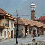 Jubel in Aserbaidschan: Sheki neues Weltkulturerbe