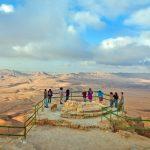 Israel: Sternschnuppen-Nächte im Negev erleben