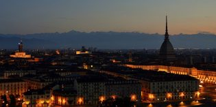 24 Stunden in Turin – Stippviste in Bella Italia