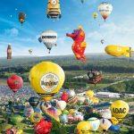 Mit Warsteiner hoch in die Lüfte: Atemberaubende Ballonfahrt für zwei zu gewinnen