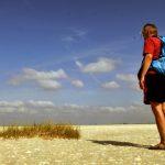 Wattwanderung nach Blauortsand