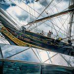 Greenwich – Londons maritimes Gesicht