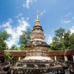 Zauber längst vergangener Zeiten in Lampang