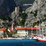 Blaues Wunder im Süden von Dalmatien
