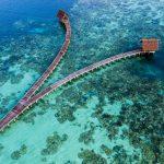 Unberührtes Indonesien – die Anambas-Inseln