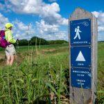 Neuer Wanderweg durch die Tøndermarsch