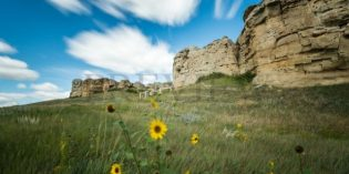 Writing-on-Stone Provincial Park nun Welterbe