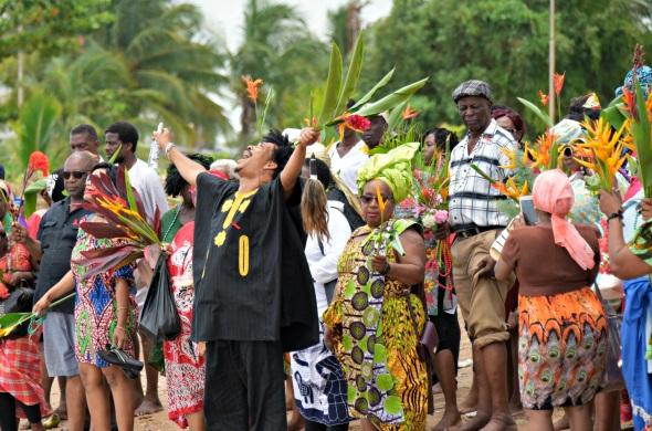Guyanas Erbe