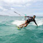 Rauf aufs Board: Zum Surfen nach Mauritius