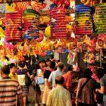 Singapur – Festival im Zeichen des Mondes