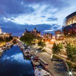 Ontario – eine Spritztour zu den Niagarafällen