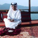 Ras Al Khaimah zwischen Wüste und Perlen