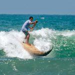 Die perfekte Welle – Lord of the Board in Peru