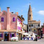 Caorle – die schönsten Ecken in Klein-Venedig