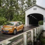 Elektrischer Fahrspaß im amerikanischen Oregon