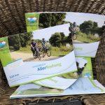 Neues kostenloses Handbuch zum Aller-Radweg