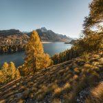 Herrliche Herbstwanderungen in der Schweiz