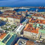 Rijeka will als Europas Kulturhauptstadt begeistern