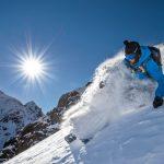 Kaunertal mit zahlreichen Winter-Neuerungen