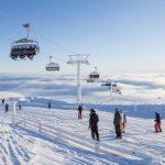 Norwegen für die neue Wintersportsaison gerüstet