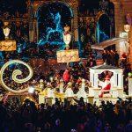 Sankt Nikolaus prägt Lothringer Weihnachtszeit