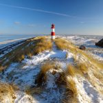 Sylt zwischen tosender Nordsee und Budenzauber