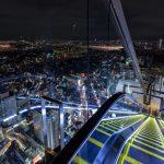 Shibuya Sky eröffnet: Dem Himmel so nah in Tokio