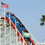Santa Cruz Beach Boardwalk: 100 Jahre Vergnügen