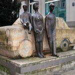 Zwickau – Trabi-Heimat im sächsischen Detroit
