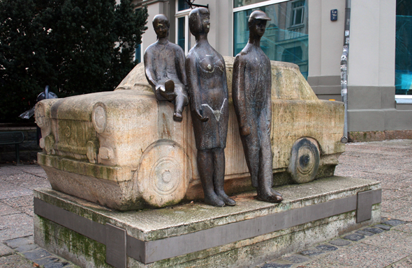 Zwickau - Copyright Karsten-Thilo Raab