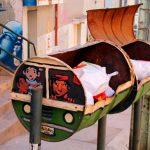 Farbenfrohe Hafenstadt: Streetart in Valparaíso